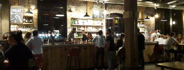 Paname Brewing Company is one of Posti che sono piaciuti a Cyrielle.
