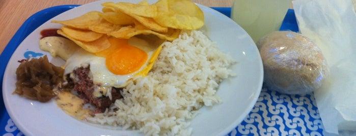 H3 Hambúrguer Gourmet is one of Posti che sono piaciuti a Nuno.