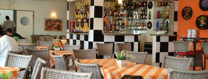 Restaurante Boa Mesa is one of Porto Velho 2019.