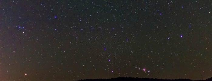 Noche de las Estrellas is one of Lieux qui ont plu à Teresa.