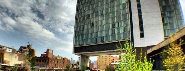 The Standard, High Line is one of NEW YORK CITY : Manhattan in 10 days! #NYC enjoy.