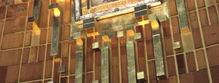 Basílica de Santa María de Guadalupe is one of Lau 님이 좋아한 장소.