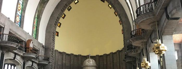 Parroquia De San Agustín is one of Lau 님이 좋아한 장소.