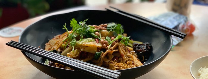 Mala Xiang Guo is one of Micheenli Guide: Spicy Mala Trail In Singapore.