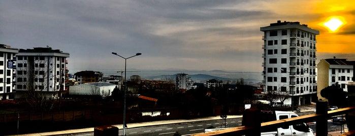 Aydos Sosyal Tesisleri Sultanbeyli is one of สถานที่ที่ Serhan ถูกใจ.