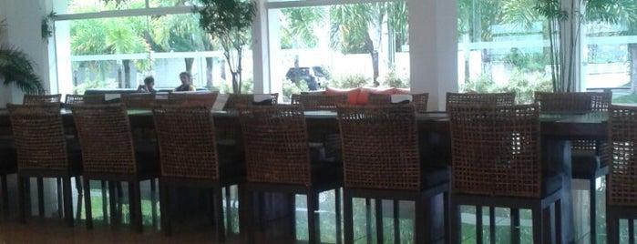 Restaurante is one of Locais curtidos por dofono filho do caçador.