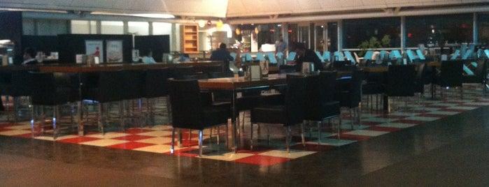 BTA Restaurant is one of Orte, die Celal gefallen.