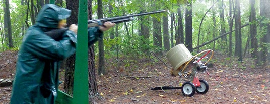 Deep River Sporting Clays and Shooting School is one of Olesya: сохраненные места.