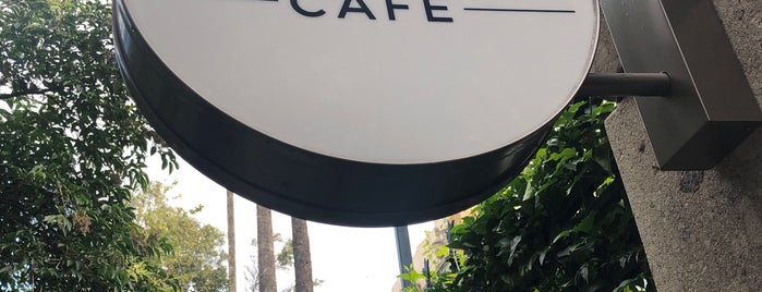Madre Café is one of Domingo.