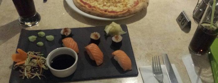 Q-Zins Restaurant is one of VISITAR Malta.