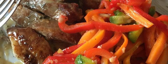 Palta Meet&Eat - Lirios del Talar is one of #BsAsFoodie (Dinner & Lunch).