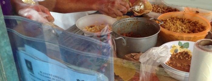 Tacos De Ruben is one of VIAJES 2.