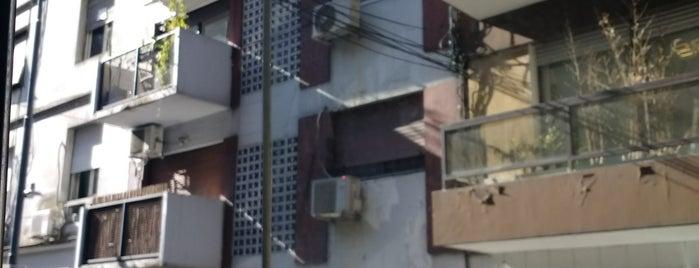 Barrio Norte is one of Gabriel'in Beğendiği Mekanlar.