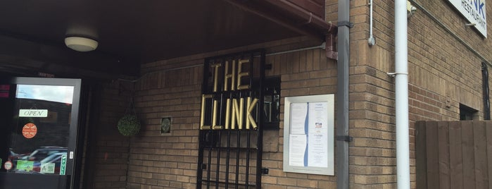 The Clink is one of Cardiff-Wales.