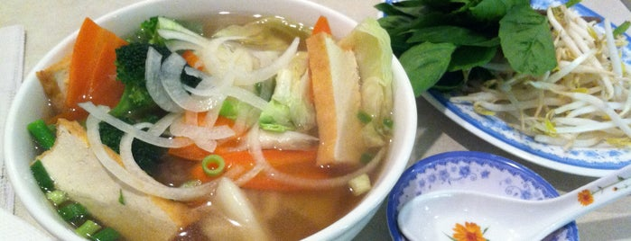 Pho 777 is one of Healthy Tasty meals in Honolulu.