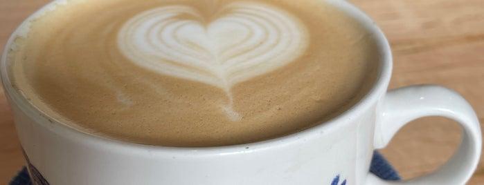 Methodical Coffee is one of coffeehouse treasure map.