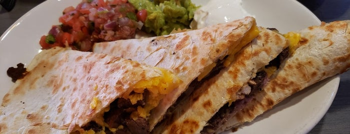 Cyclone Anaya's Tex-Mex Cantina is one of brunch.