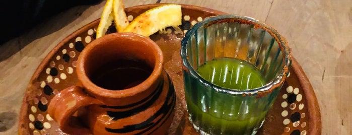 La Guelaguetza Tlayuderia Y Cerveza Artesanal is one of Elías 님이 좋아한 장소.