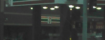7-Eleven is one of Russ's Liked Places.