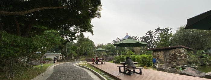 Liberty Square is one of Taiwan.