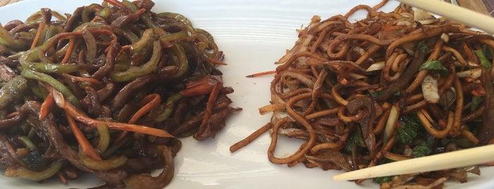 Far East Wok is one of Best Far East Restaurants In Turkey.