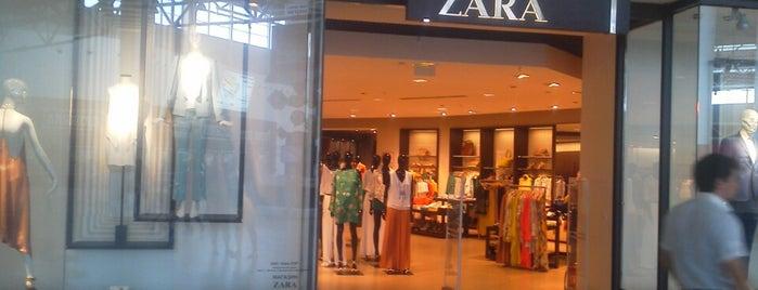 Zara is one of Posti che sono piaciuti a AE.