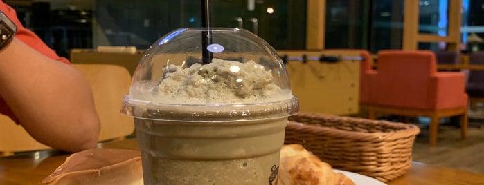 Gloria Jean's Coffees is one of Posti che sono piaciuti a Sam.