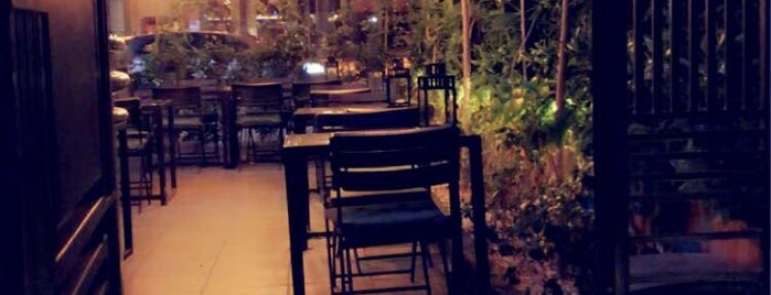 Delice Restaurant & Lounge is one of Riyadh.