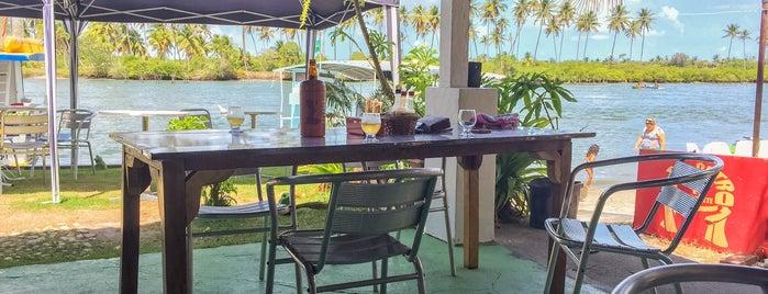Encontro Bar e Restaurante is one of Meus Exclusivos Locais.