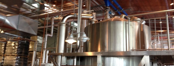 Backpocket Brewing is one of An Iowa Brewery Tour.