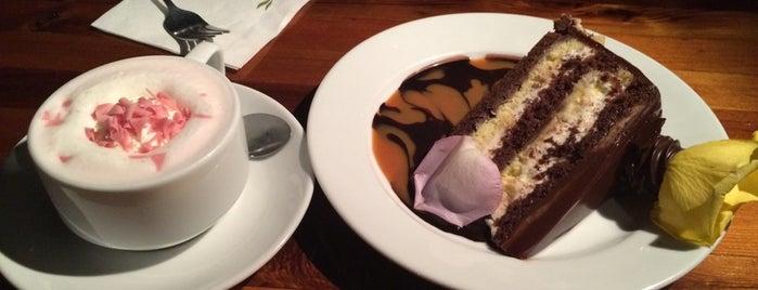 Extraordinary Desserts is one of Posti che sono piaciuti a Guillermo.
