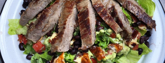 Sancho Tex Mex Food is one of Posti che sono piaciuti a Guillermo.