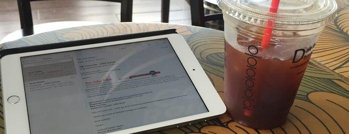 La Borra del Café is one of Posti che sono piaciuti a Guillermo.