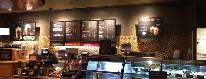 Starbucks is one of Posti che sono piaciuti a Guillermo.