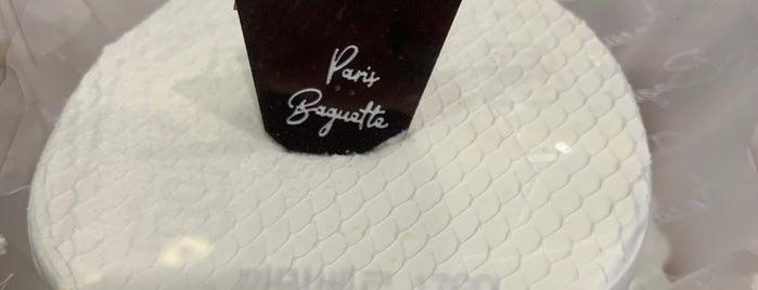 PARIS BAGUETTE is one of Lieux sauvegardés par Soly.