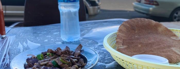 Al Maamoun is one of المدينة.