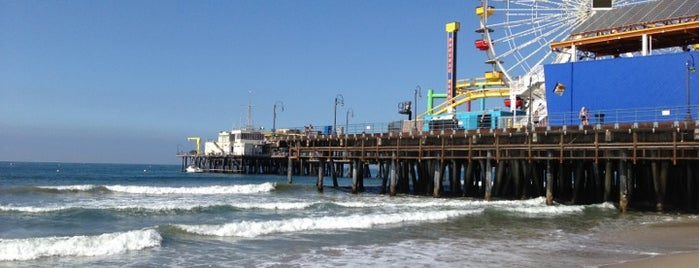 West Roller Coaster is one of L.A. My Places.