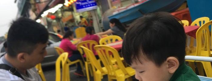 Restaurant See Hai 新四海101海鲜楼 is one of JB.