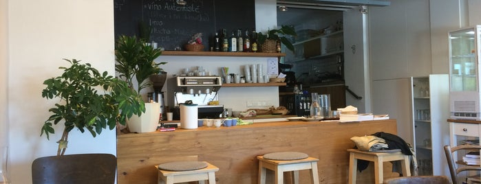 Bistro Dokola is one of Good coffee wanted.