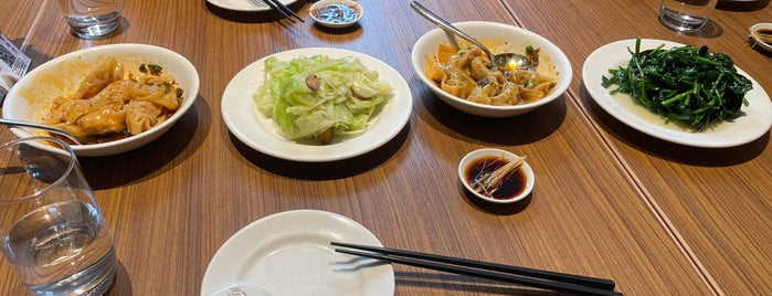Din Tai Fung is one of LDN new.