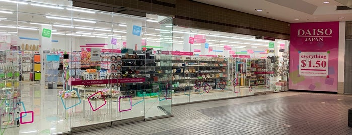 Daiso is one of Lugares favoritos de Alberto J S.