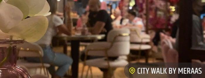 Saya Caffe is one of Dubai Cafe's & restaurants.