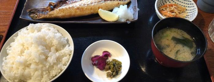 美豚 is one of enowayさんのお気に入りスポット.