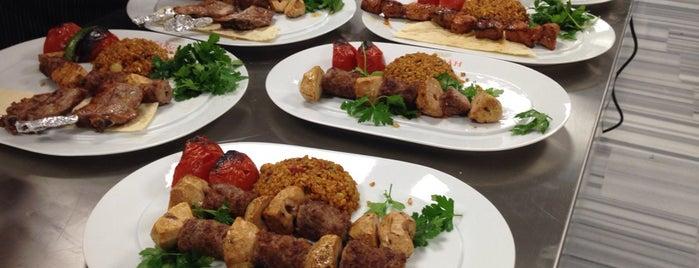 Köşkeroğlu Baklava & Restaurant is one of todo.
