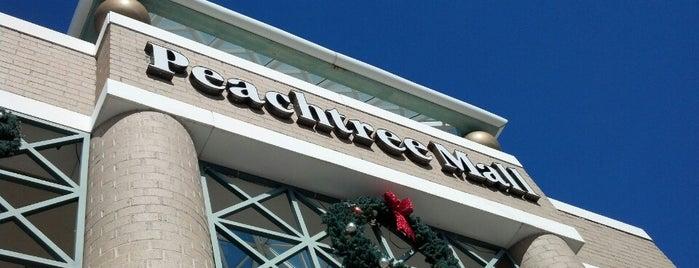 Peachtree Mall is one of Georgia, GA USA.
