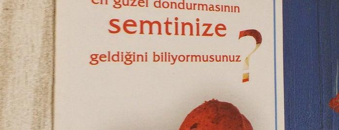Serez Dondurmacısı is one of İstanbul.