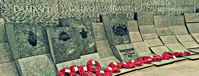 Australian War Memorial is one of สถานที่ที่ Caitlin ถูกใจ.