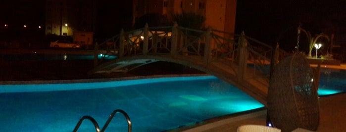 Caesar Resort Cyprus is one of CNR 님이 좋아한 장소.