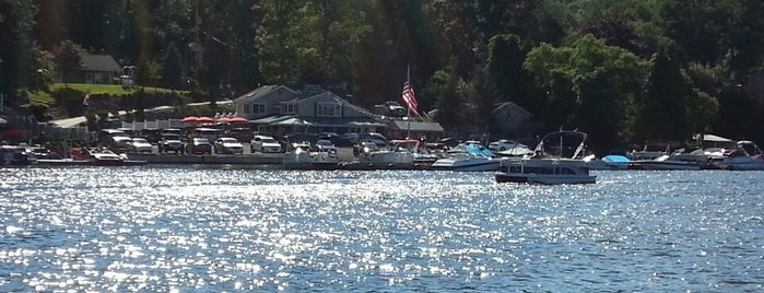 Lake Hopatcong Marine is one of Regional Activities.