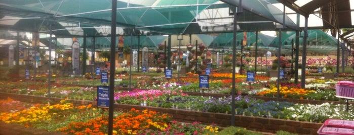 Flora Farm Garden Centre is one of Gespeicherte Orte von Arda.